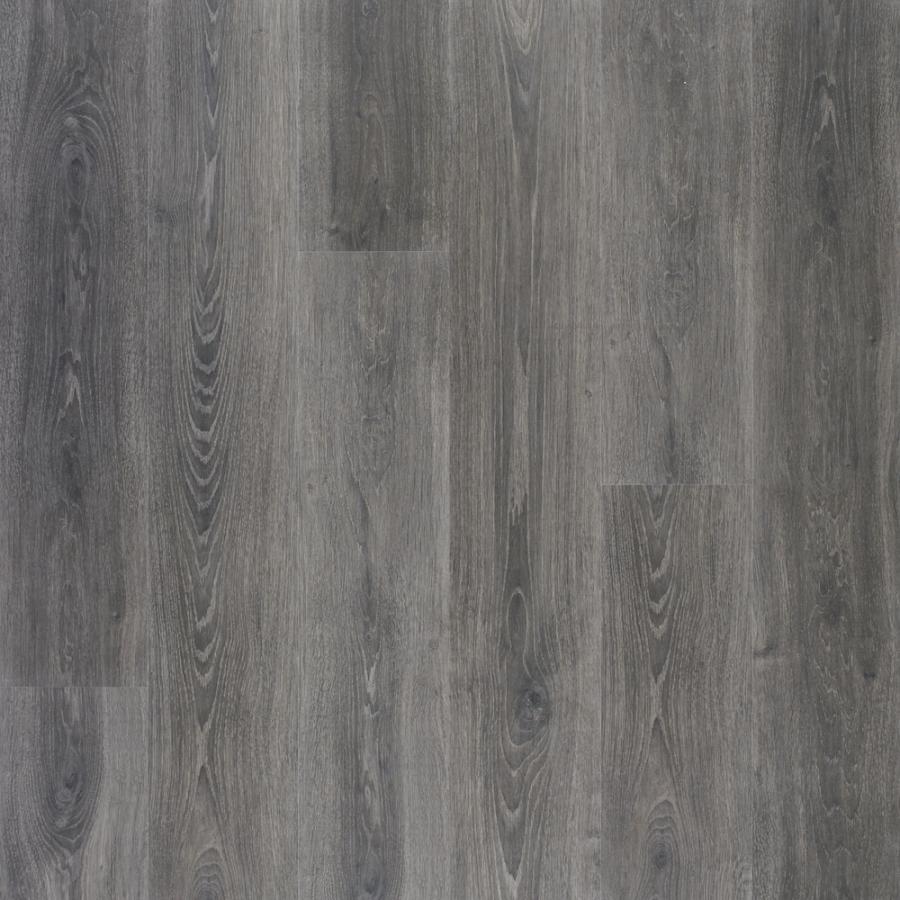Afbeelding van vloersoort Authentiek eiken donker grijs