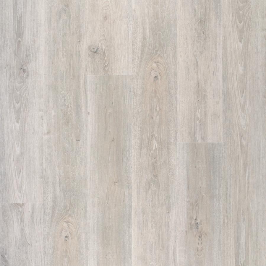 Afbeelding van vloersoort Authentiek eiken licht grijs