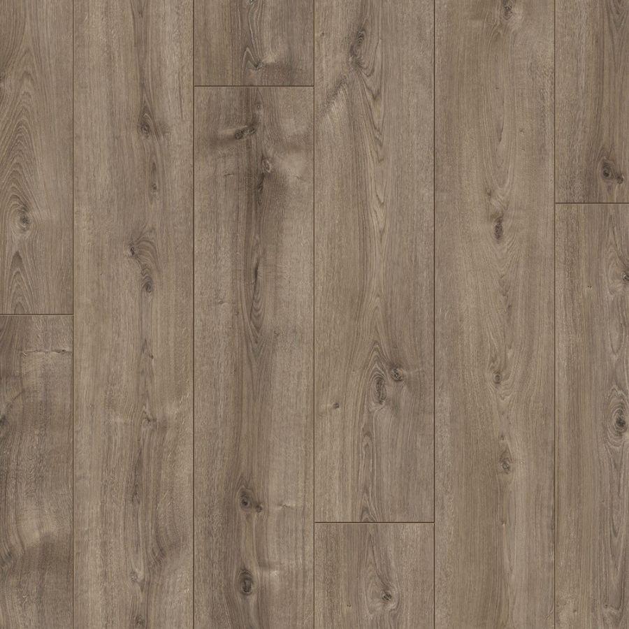 Afbeelding van vloersoort Eigentijds grijs eiken 4V