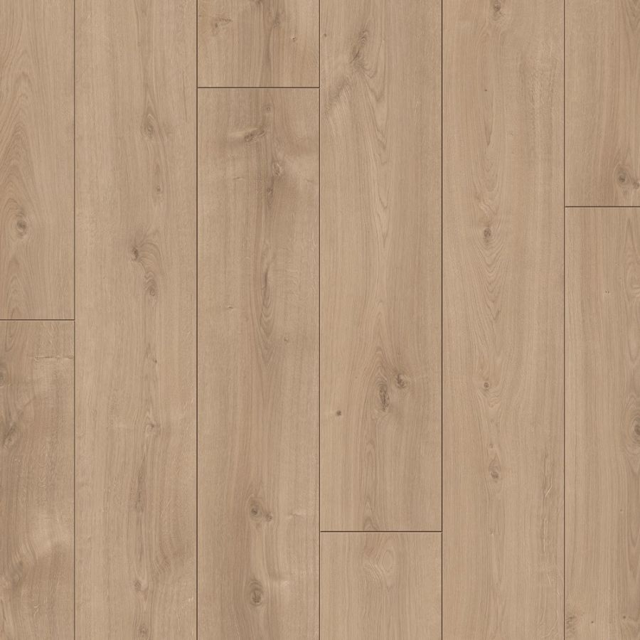 Afbeelding van vloersoort Eigentijds blank eiken 4V